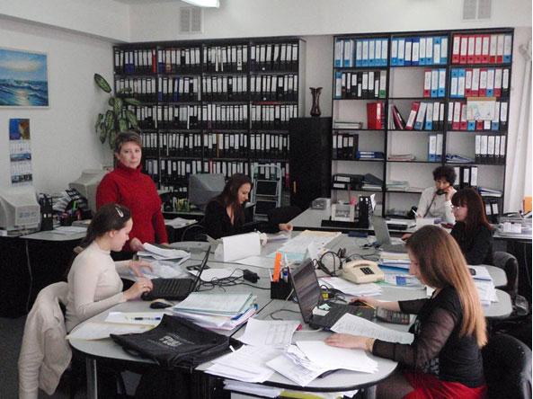 офис документы - фото 8
